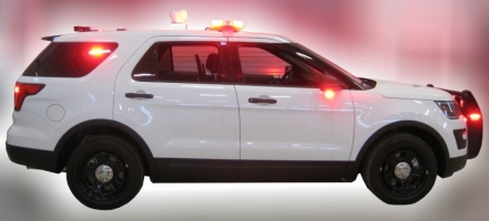 Custom Vehicle Outfitters: Features for Your Emergency Vehicle