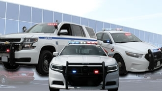 How Important Is Police Vehicle Equipment?
