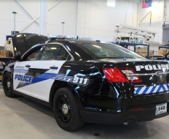 3 Outstanding Qualities of Dependable Police Vehicle Outfitters