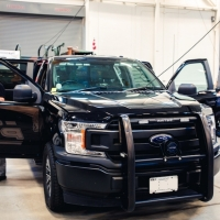 Benefits of the Ford Interceptor Utility Vehicle