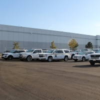 Finding the right Police Vehicle Supply for your fleet