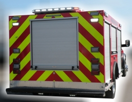 The Importance of Proper Emergency Vehicle Equipment
