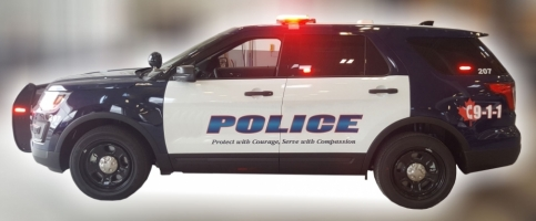 The Importance of Proper Police Vehicle Supply