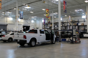 Vehicles Performing Custom Tasks Need Custom Vehicle Outfitters