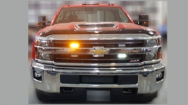 Chevy 2500HD