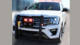 Ford Expedition EMS